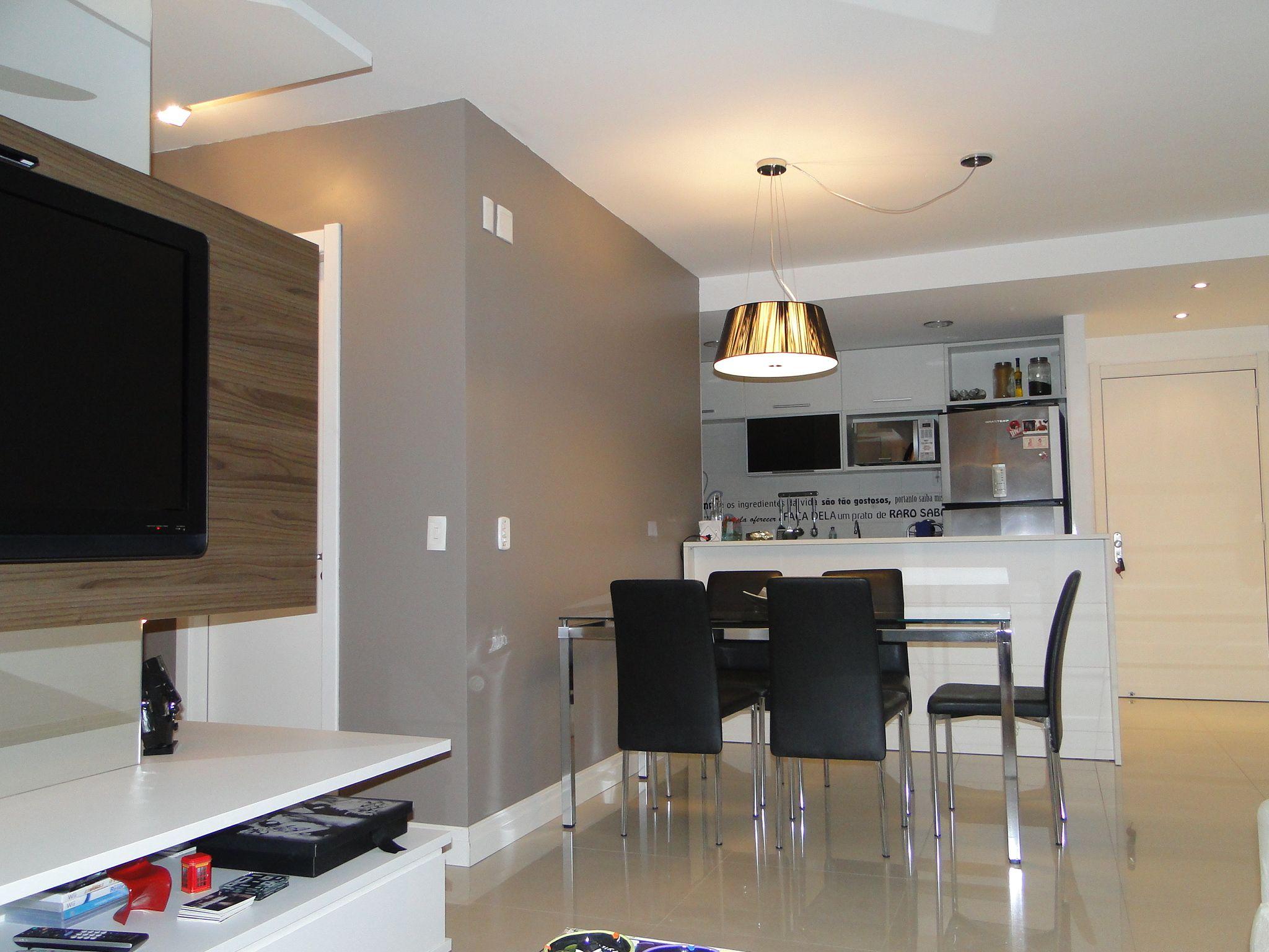 #816A4A  Apartamentos pequenos Pinterest Apartamento de praia Apartamentos 2048x1536 píxeis em Decoração Para Sala De Jantar Em Apartamento