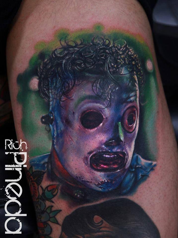 corey taylor slipknot mask tattoo tattoo art pinterest mask tattoo tattoo and random tattoos. Black Bedroom Furniture Sets. Home Design Ideas