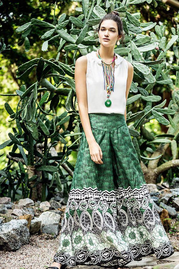 97f6969db María Cielo: India Style verano 2017 | Moda tendencia en 2019 | Moda ...