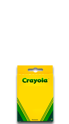 Blank8ct2 Png 289 521 Crayola Box Art Classroom Crayon Box