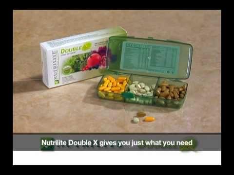 Nutrilite Double X -
