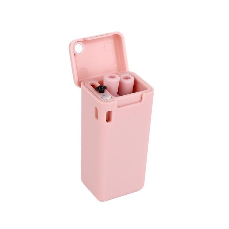 pink Drink in the Box 1908PKPM Trinkbox 240 ml