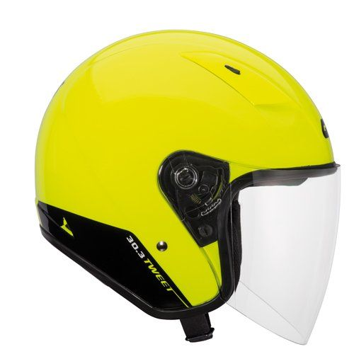 """GIVI: """"Have you seen the new lighter and more compact GIVI JET Helmet 30.3 TWEET? Read more on https://t.co/MCUmxw0Ypd https://t.co/x2Z69yqLmC"""""""