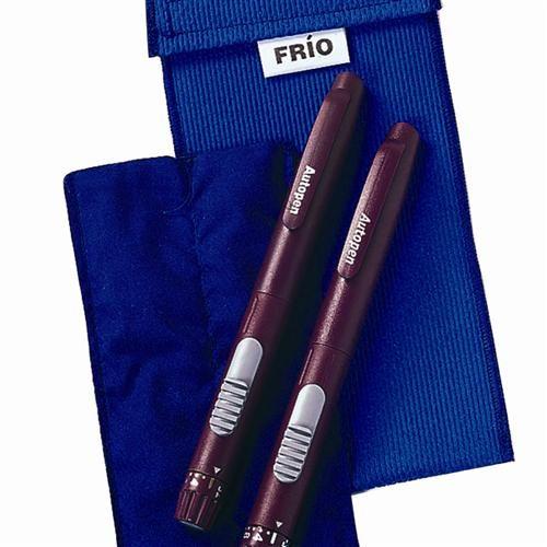 Frio Duo Pen Cooling Wallet Diabetes Uk Shop Pen