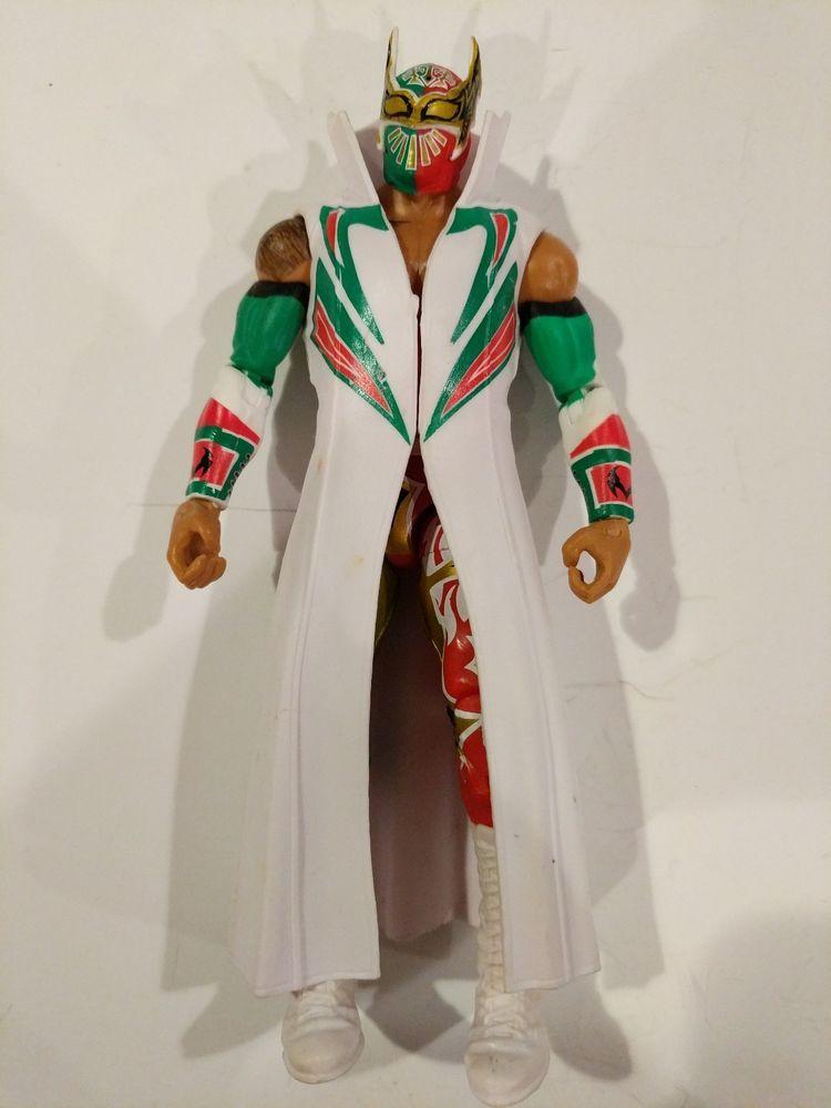 1xEagle Retro Belt WFW Belt for WWF WWE Hasbro Galoob  Wrestling Figures