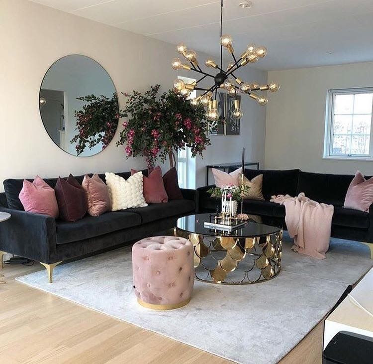"""""""™ð•šð•Ÿð•¥ð•–𝕣𝕖𝕤𝕥 Н•œð•¤ð•ð•'𝕪𝕟𝕟𝕟 Cozy Apartment Decor Contemporary Living Room Furniture Living Room Designs"""