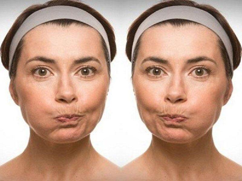 как сделать чтобы лицо быстрее похудело