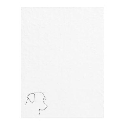 Jack Russel Fleece Blanket | Zazzle.com