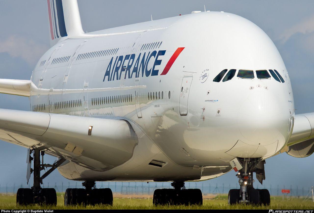SkyNews Air France Safety Database FlightMode