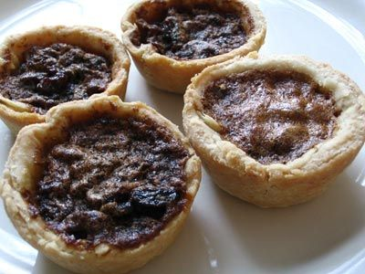 My Mom's Classic Butter Tarts | Lisa's Kitchen