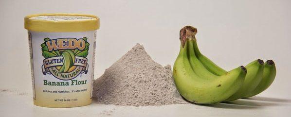 Farinha De Banana Verde Beneficios E Receitas Receitas Cafe Da