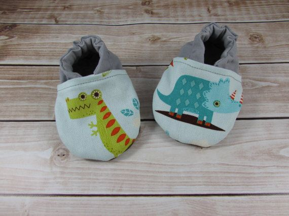 Dinosaur Baby Shoes Tulasaurus Tula Accessories Dino by