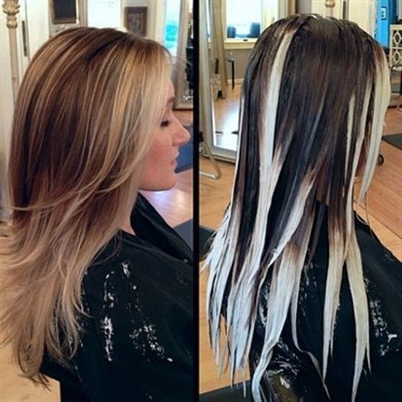Hair Color Ideas Awesome Hair Color Trends Spring 2015 Stylish