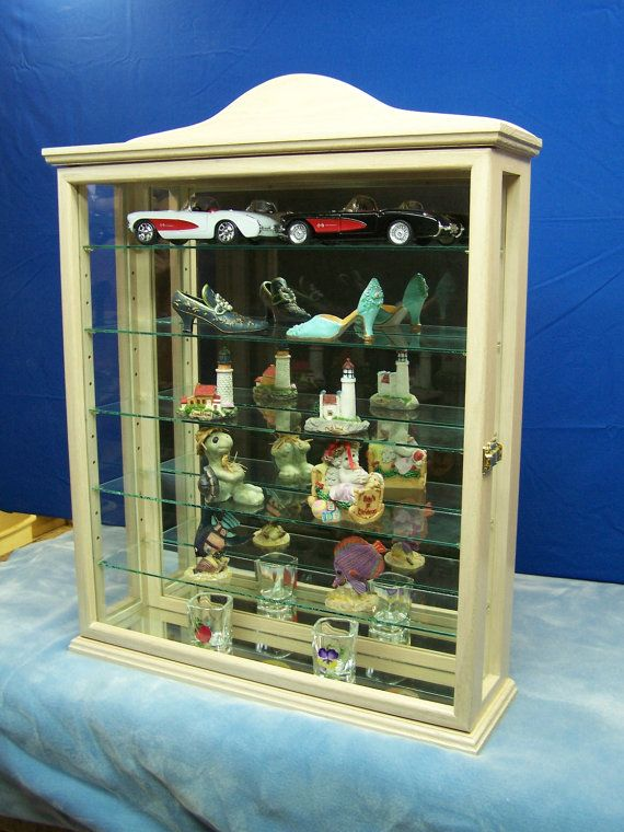 Whitewash Curio Cabinet By Billscustomwoodworks On Etsy 169 95 This Stylish Is Ideal