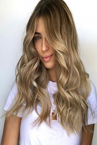 13 BALAYAGE HIGHLIGHTS CHOOSE YOUR STYLE IN 2020