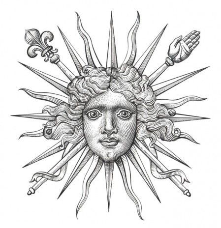 Image result for the sun king