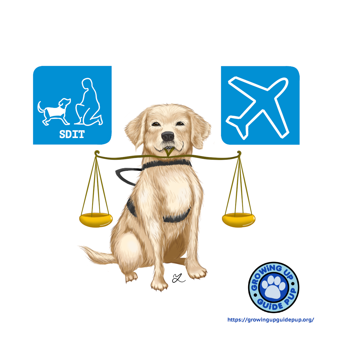 SDIT Airline FAQ Service dogs, Airline, Safe travel