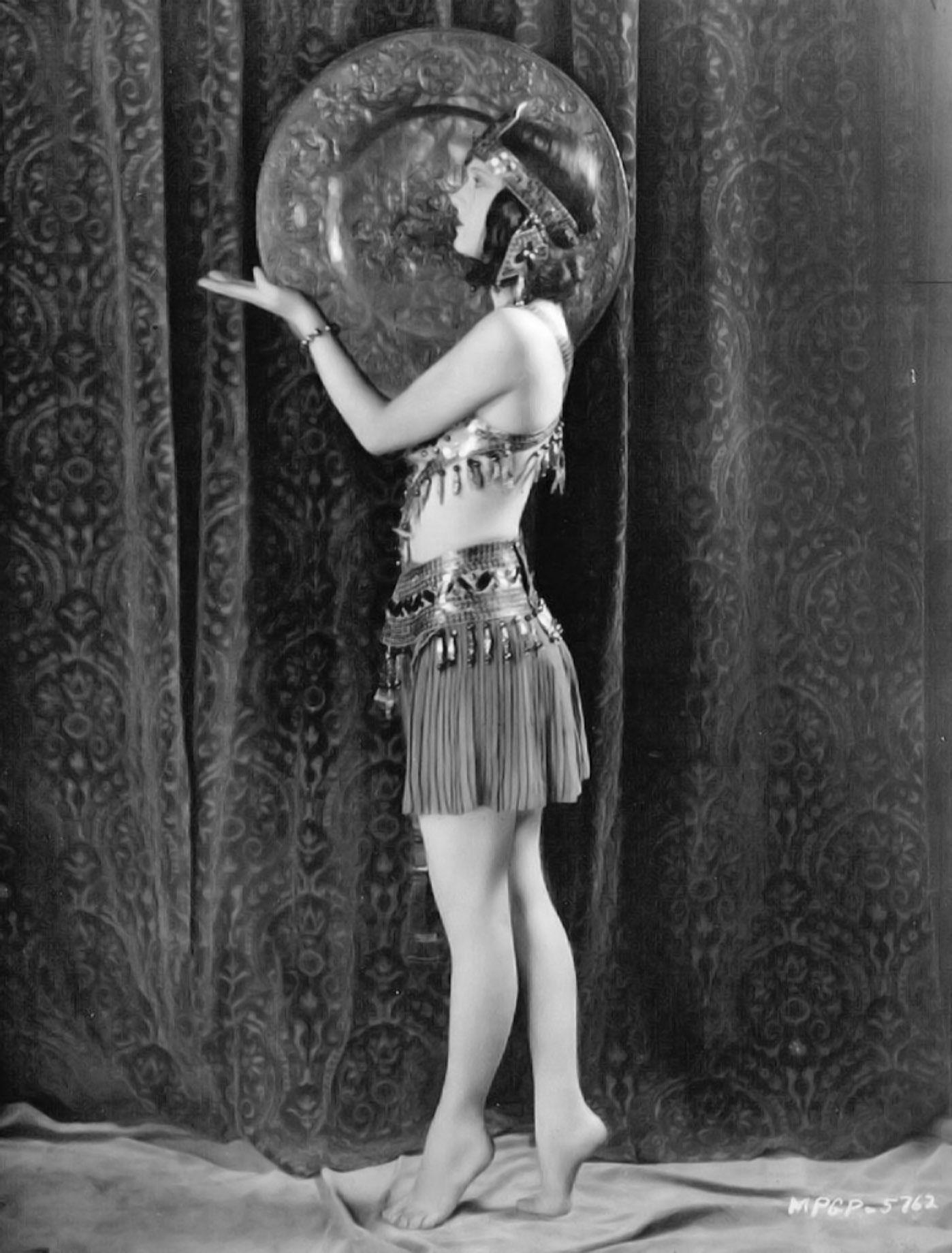 Betty Arlen