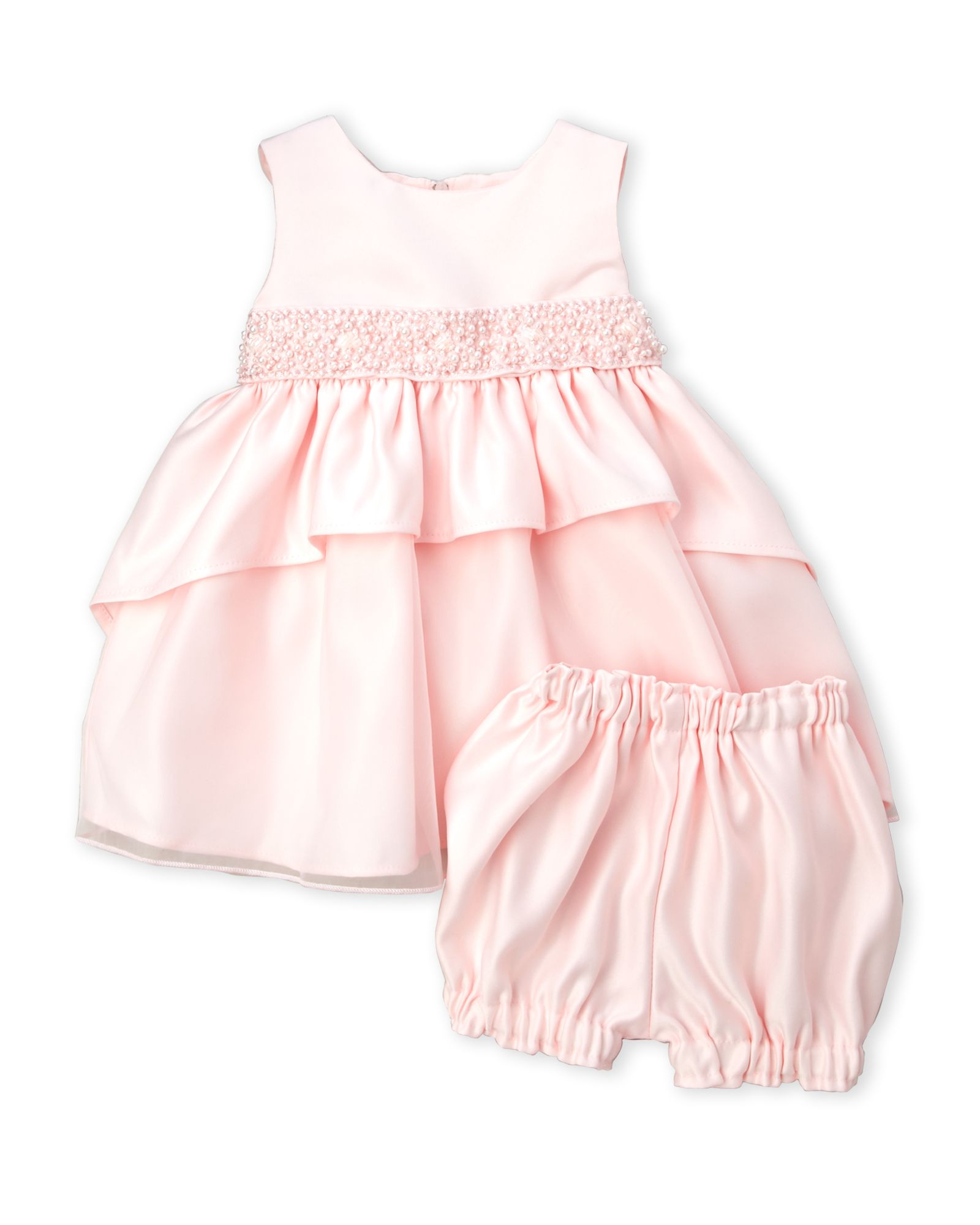 38adbf5f1 Princess Faith (Infant Girls) Beaded Belt Gown | *Apparel ...
