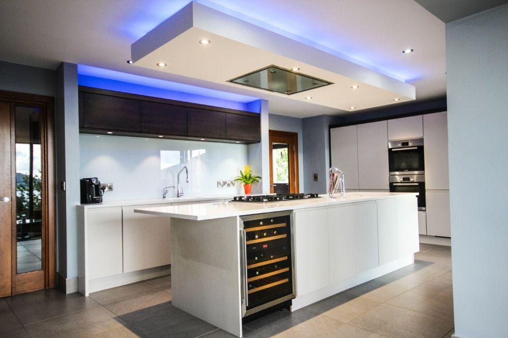Bespoke Kitchens Newry Northern Ireland Kitchens  Home