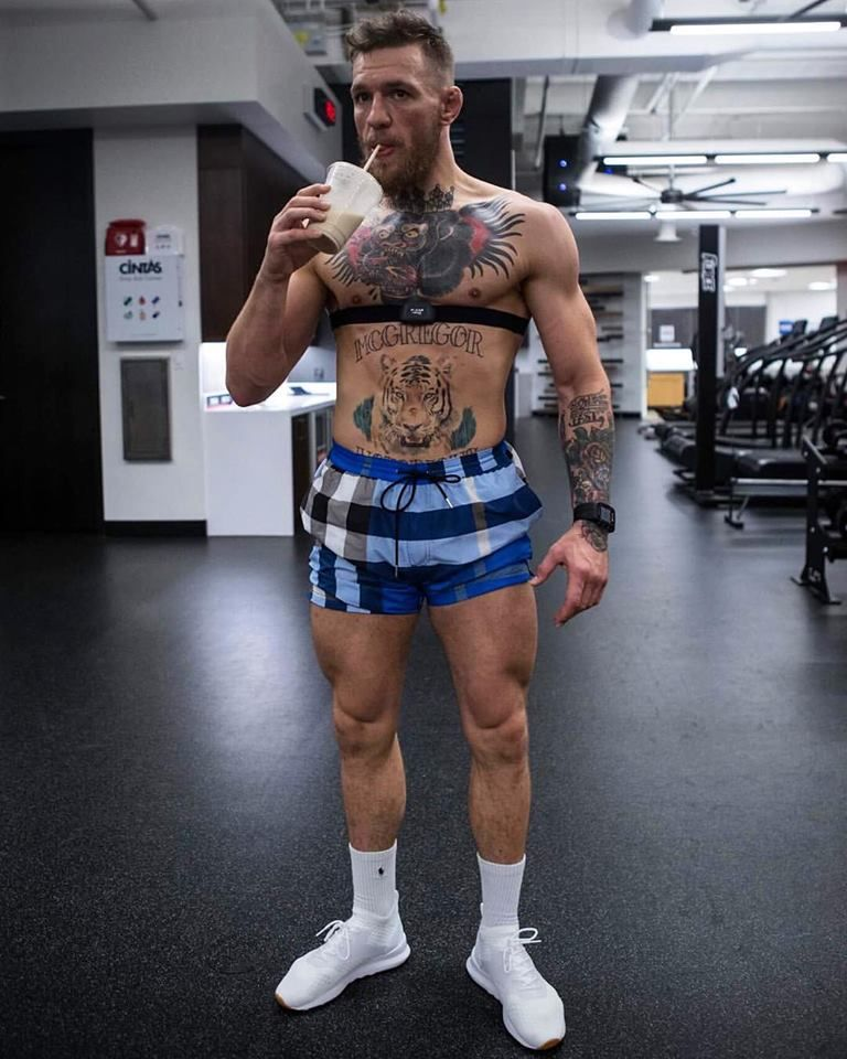 6747d068456 Conor McGregor