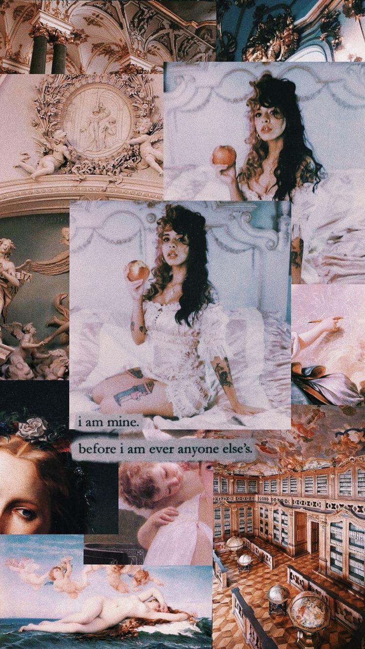 Tapety Na Teleғon Melanie Martinez Crybaby Melanie Martinez Melanie