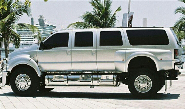 U58ee U5927 F950 Truck