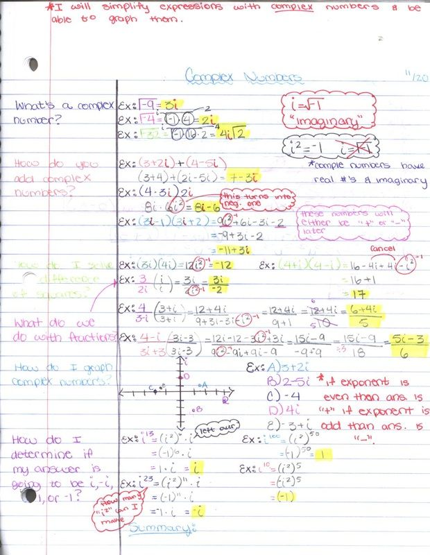 Picture  Cornell Note Taking    Cornell Notes