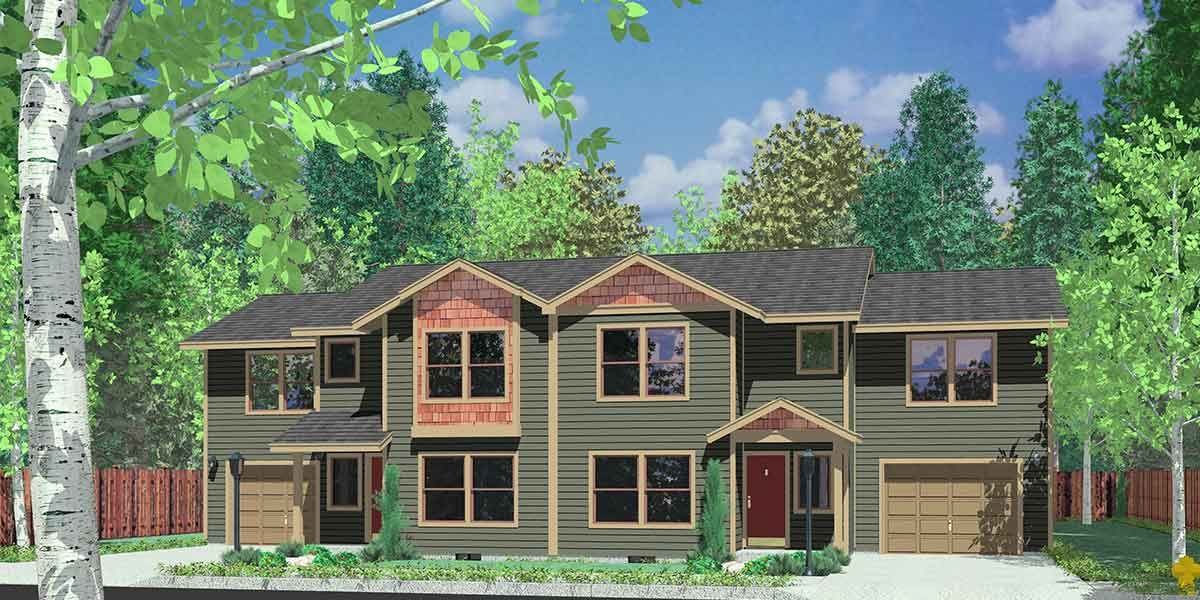 Pin By Trish Nicolosi On Duplex Ideas In 2021 Duplex Floor Plans Duplex House Plans House Plans