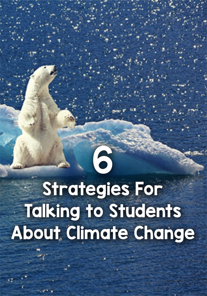 6 Strategies For Talking to Students About Climate Change ...