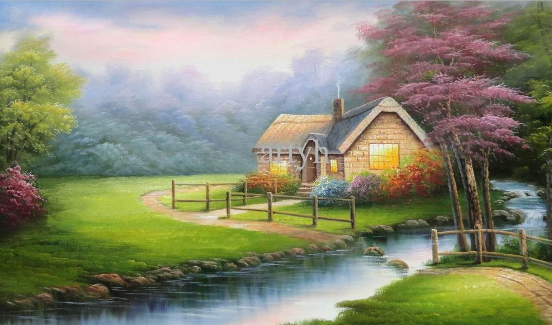Beautiful Hut Nature Wallpaper Download Beautiful Nature Wallpaper Beautiful Nature Wallpaper Hd Scenery Wallpaper