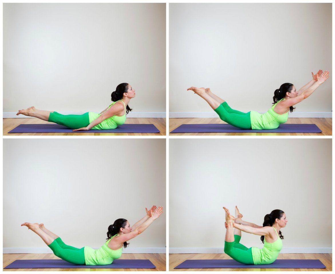 Как Похудеть В Бедрах С Помощью Йоги. 24 эффективных асаны для похудения в домашних условиях