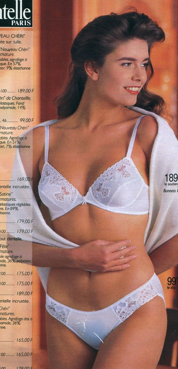 Classic Lingerie Collection  351dce998