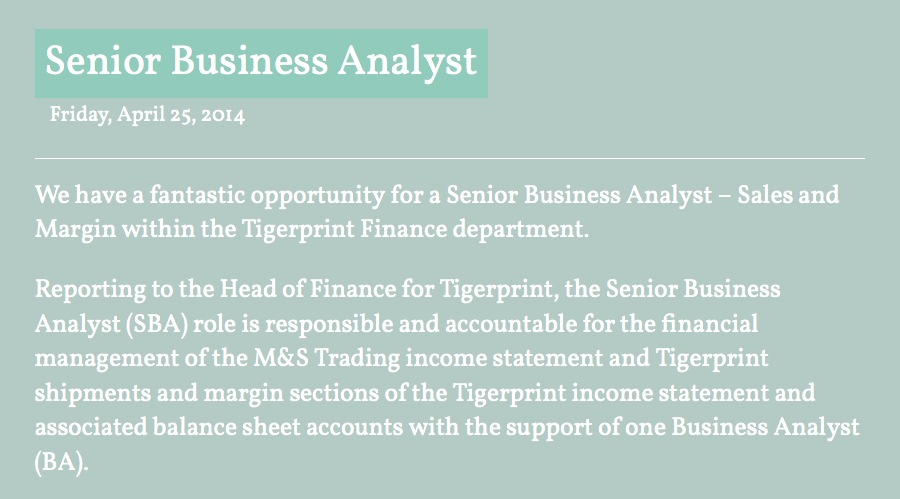 Pin on Business Analyst Toolbox (Intelligence)