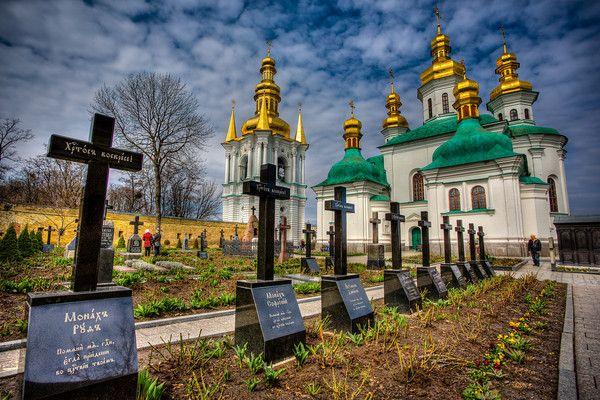 The church of Kiev