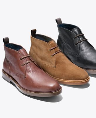 Chukka boots, Cole haan men