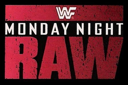 Wwf Monday Night Raw Monday Night Wwf Wwe Theme Songs
