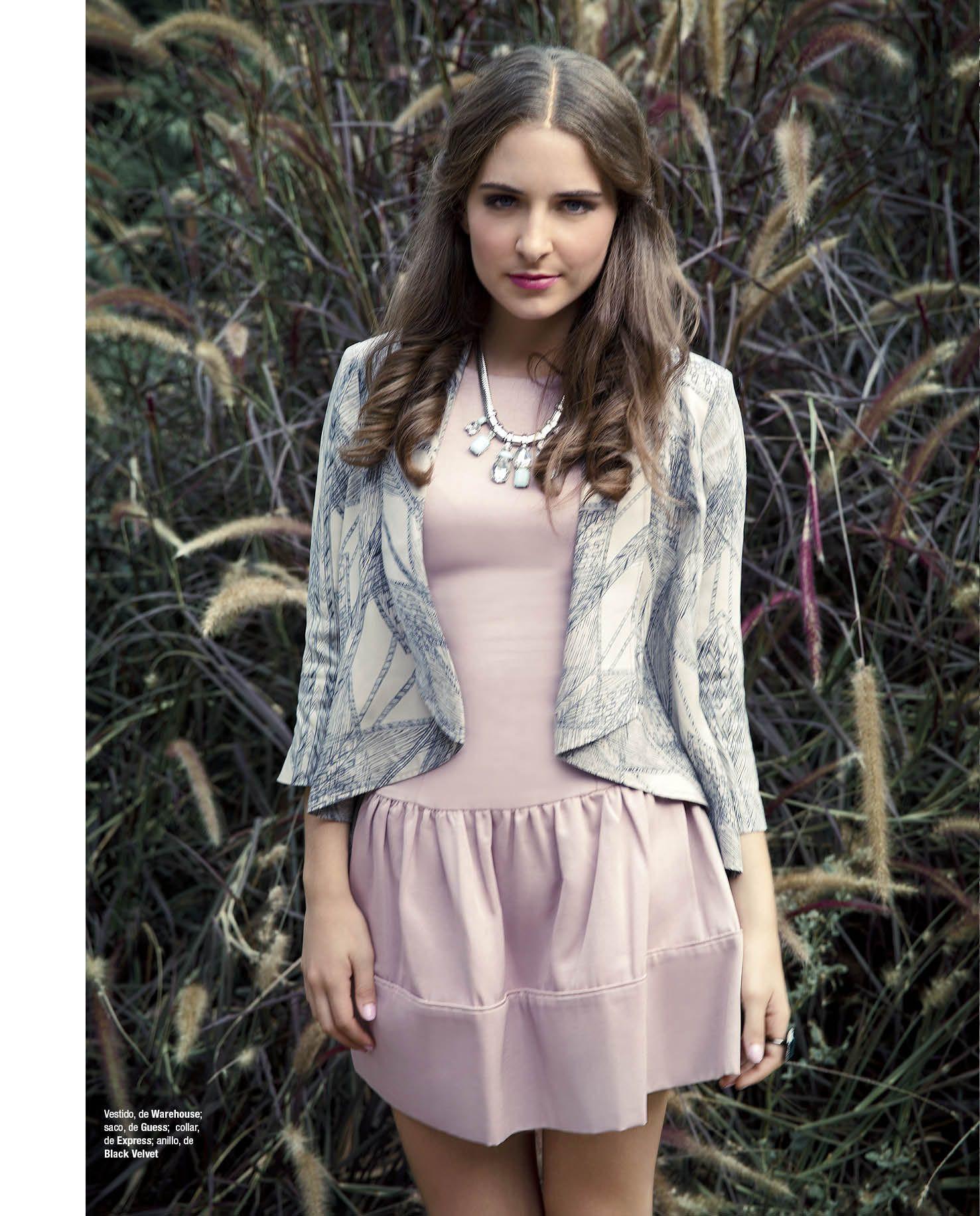 Secret Garden - Revista J #Natural #Girly #Garden #Editorials #Delicate