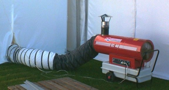 Ways To Stay Cooler Or Warmer With Heating And Cooling Tools Hire