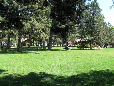 fuld hookup camping Oregon