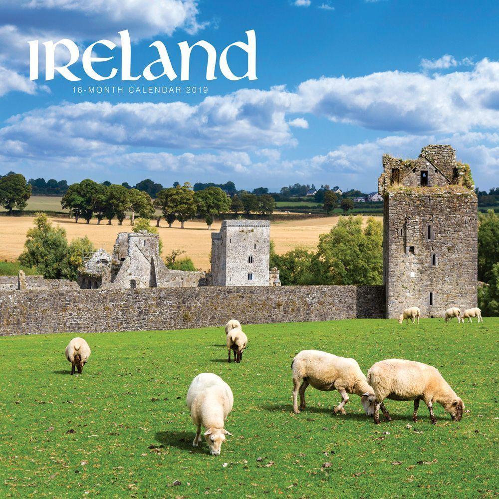 Ireland 2019 Wall & Gifts