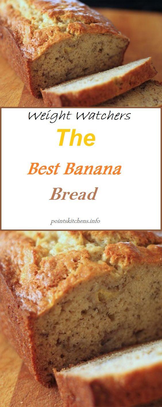 The Best Banana Bread #bananabreadrecipe