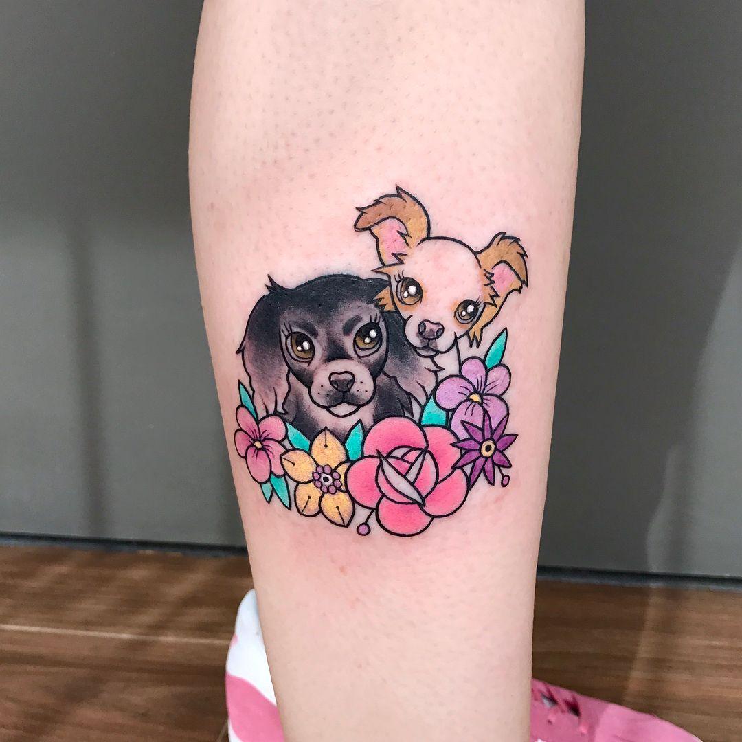 Irene Samsa Tattoos Cute Tattoos Cool Tattoos