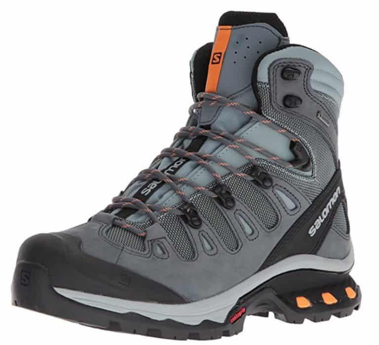 56abe6ce7fb Salomon Women's Quest 4d 3 GTX W Backpacking Boots #GORUCK #Ruck ...