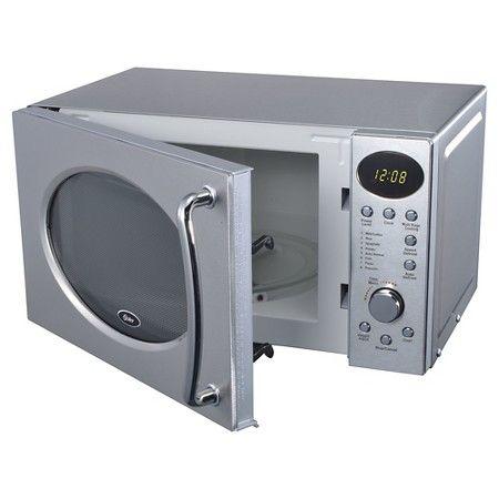 oster 0 7 cu ft 700 watt microwave