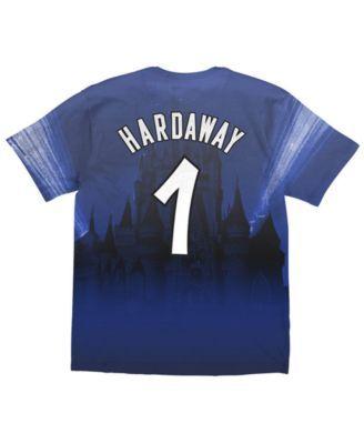 quality design 5c70f aca74 Men's Penny Hardaway Orlando Magic City Pride Name And ...