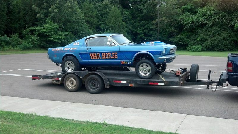 65 Mustang Parts >> Random Transportation Pictures Page 1071 Pelican Parts Technical