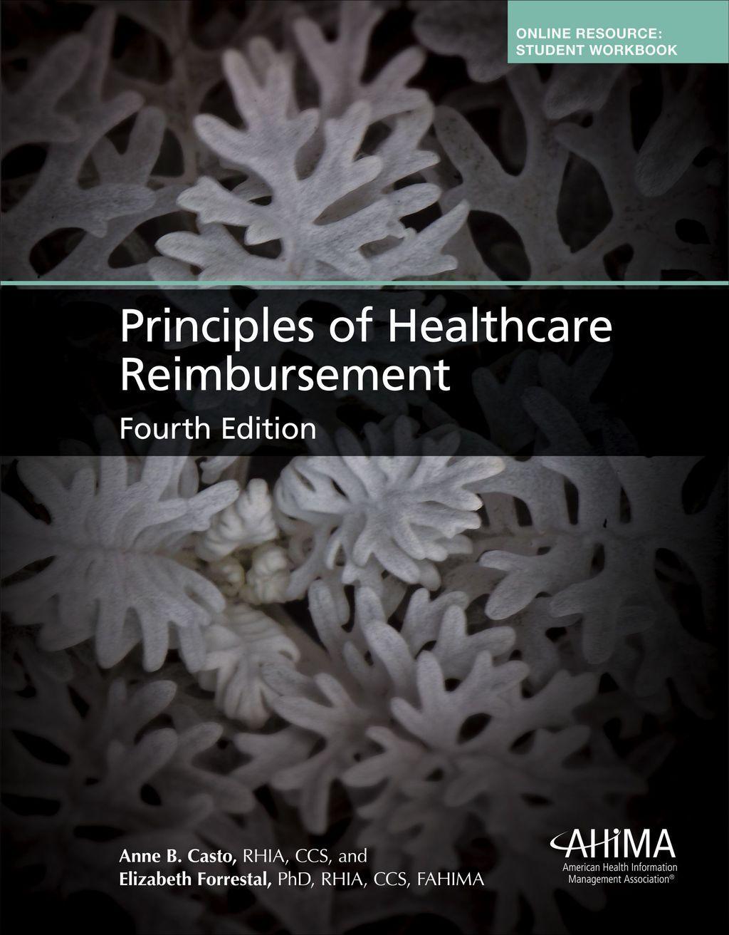 Principles of Healthcare Reimbursement (eBook) Ebook