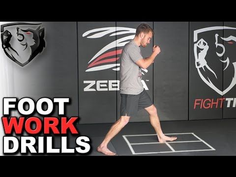 Boxing Footwork Drills For Creating Angles Distance Amp Agility Youtube Boxing Training Workout Boxing Techniques Boxer Workout