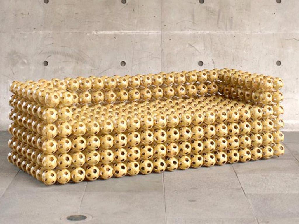 Superior Bamboo Furniture